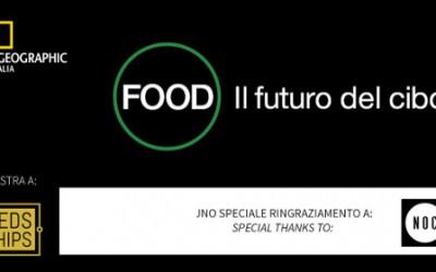 FOOD – Il futuro del cibo arriva a Milano
