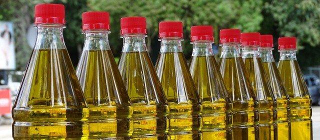 Maxi sequesto di 2000 tonnellate di olio
