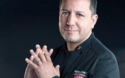 Mario Rizzotti – Italian culinary expert