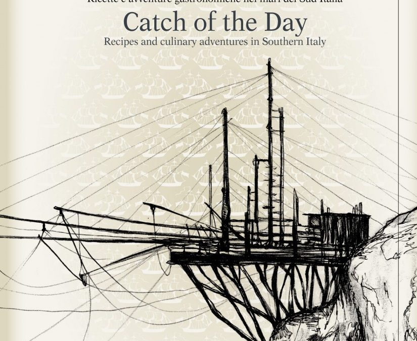 Polpo e Spada – Catch of the day