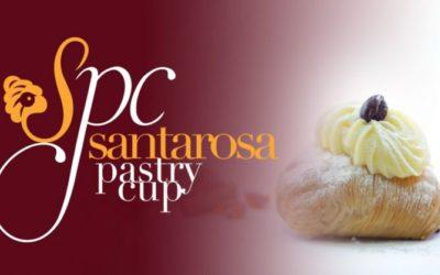 Santarosa Pastry Cup 2017